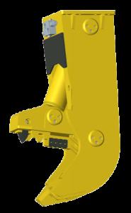 Fixed Pulveriser FPV 06