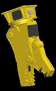 Rotating Pulveriser RV 10