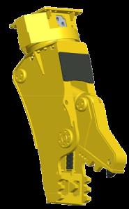 Rotating Pulveriser RV 06