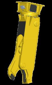 Hydraulic Shear SH 12